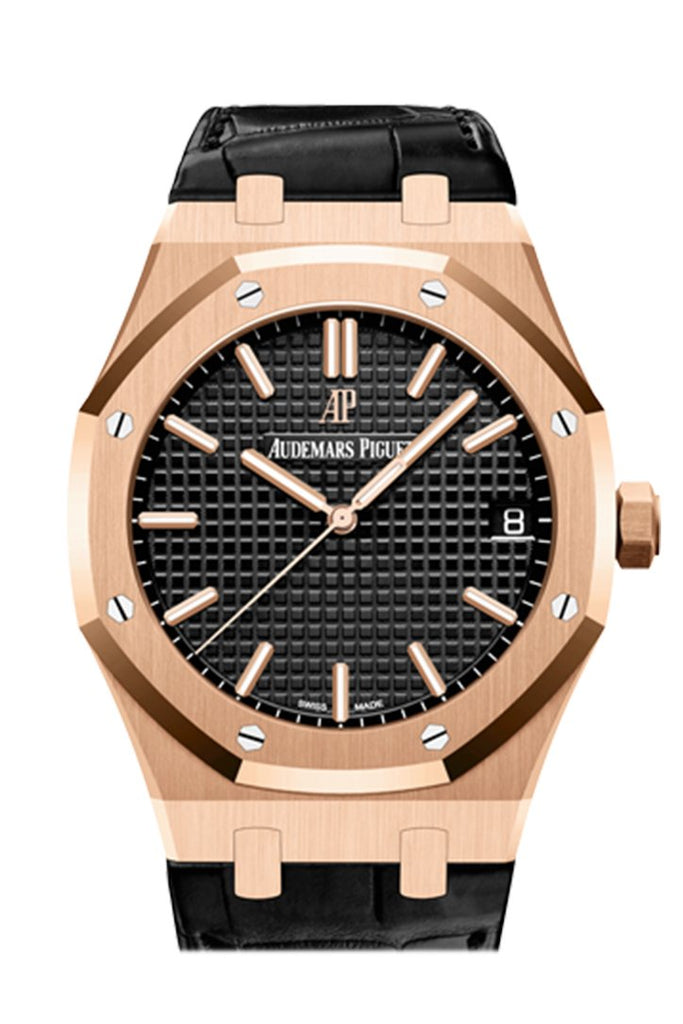 Audemars Piguet Royal Oak Selfwinding 41Mm Mens Watch 15500Or.oo.d002Cr.01