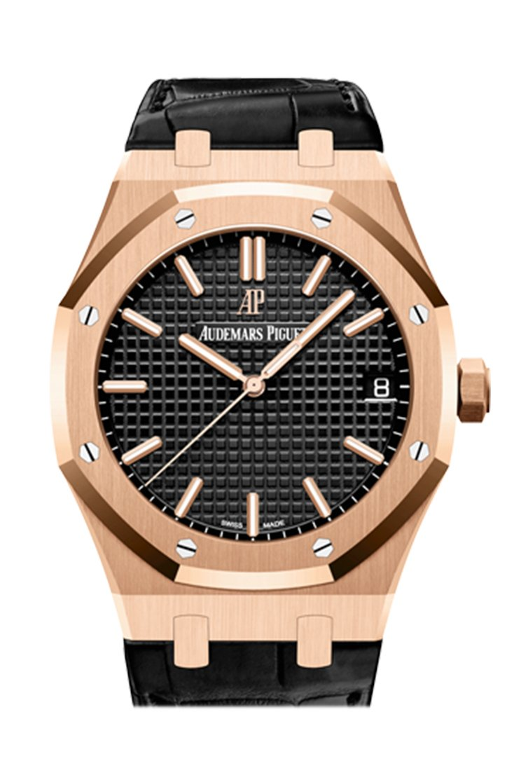 Audemars Piguet Royal Oak Tourbillion Extra Thin Watch 26521OR.SS.1220OR.01