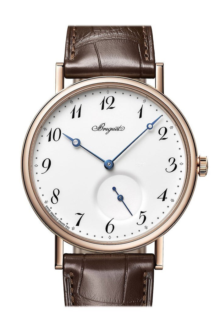 Breguet Classique Automatic 40mm Mens Watch 7147BR299WU