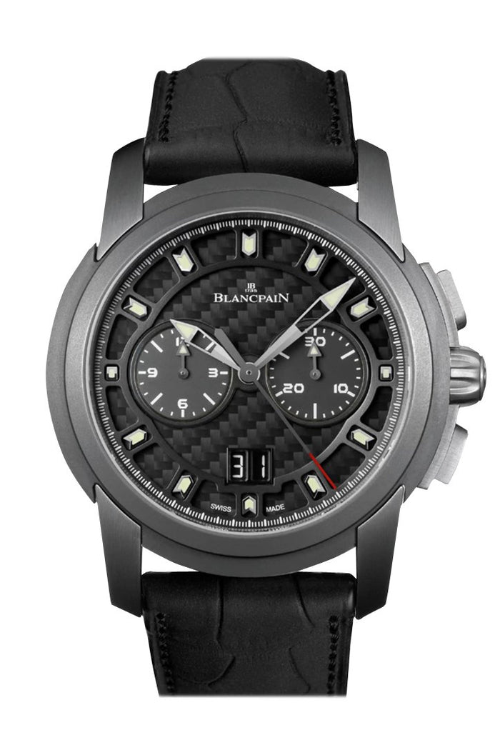Blancpain L-Evolution Flyback Chrono R85F-1103-53B