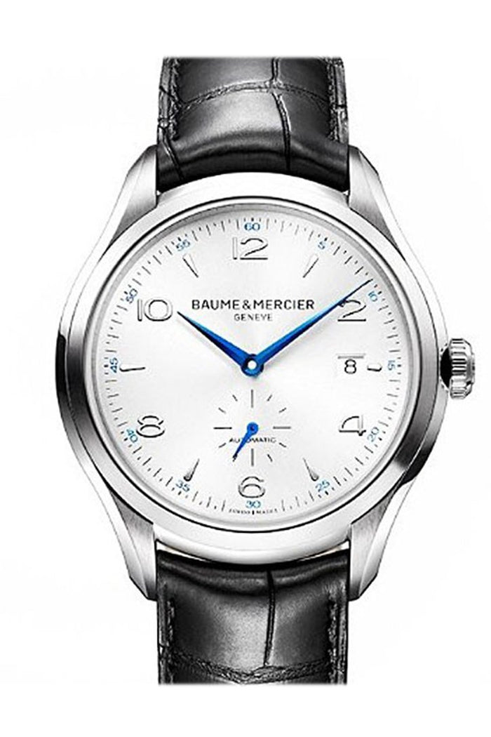 Baume & Mercier Classima Clifton Automatic Watch 10052