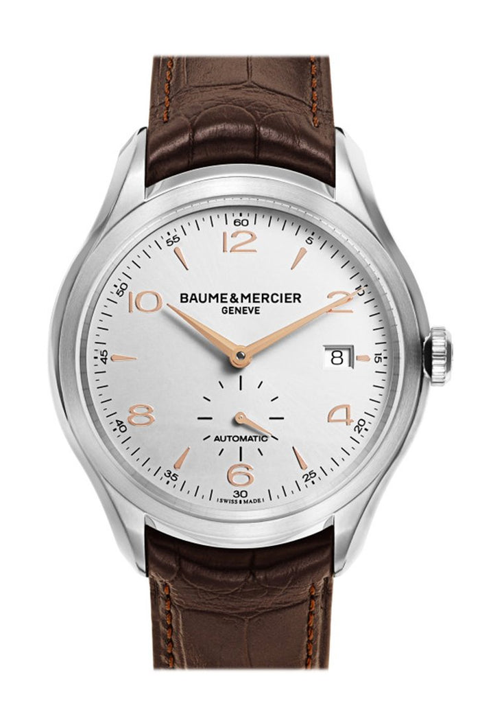 Baume & Mercier Clifton Automatic Watch 10054