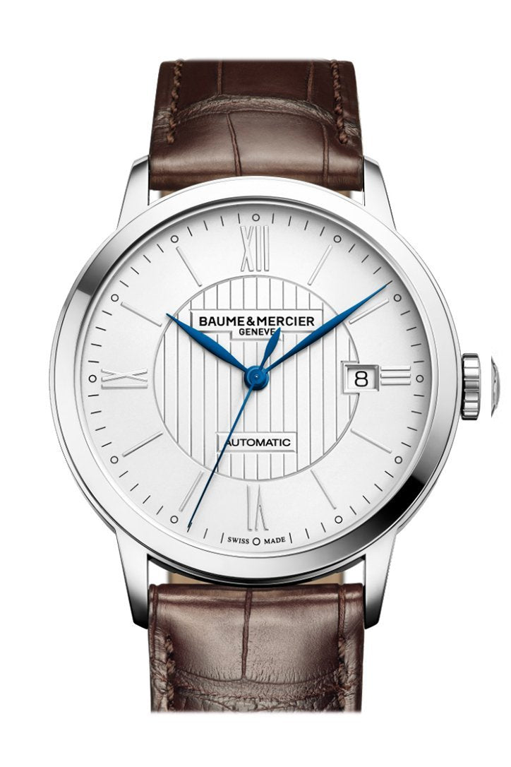 Baume & Mercier Classima Mens Watch 10214
