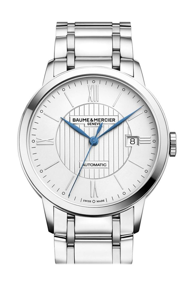 Baume & Mercier Classima Mens Watch 10215