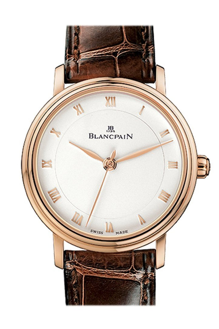 Blancpain Mens Watch 6102-3642-55A
