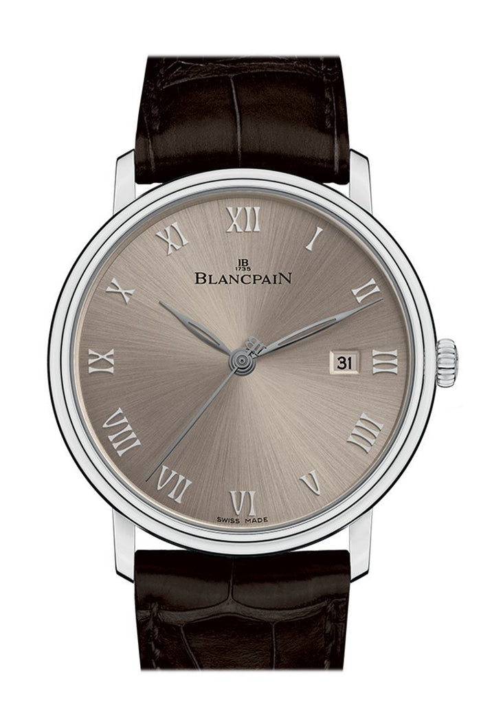 Blancpain Mens Watch 6651-1504-55