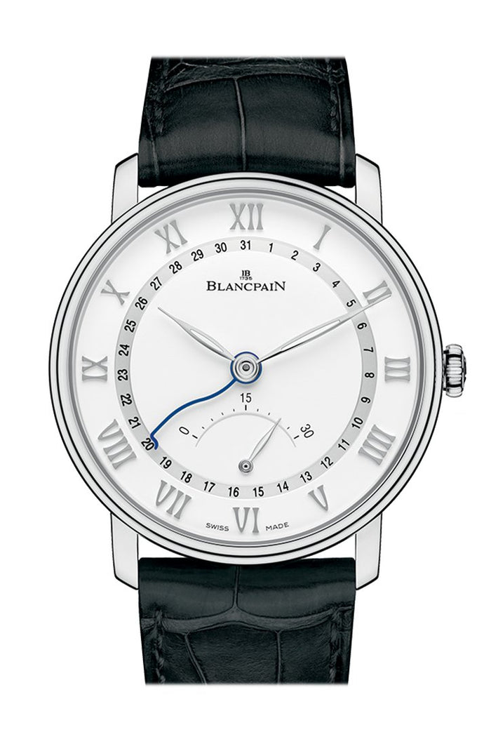 Blancpain Mens Watch 6653Q-1127-55B