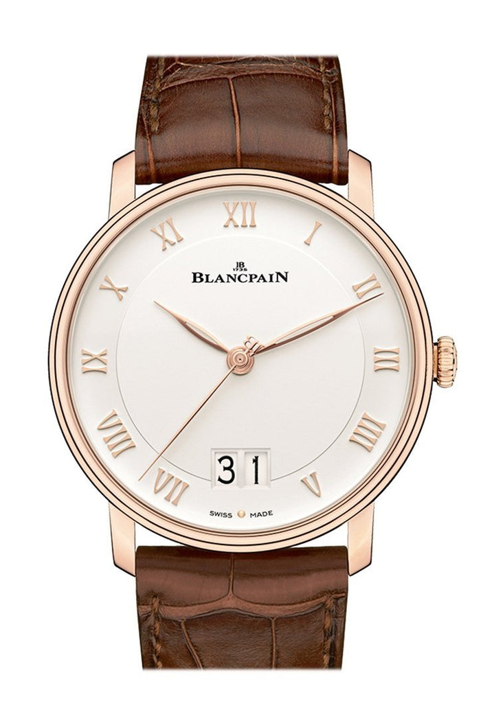 Blancpain Mens Watch 6659-3631-55B