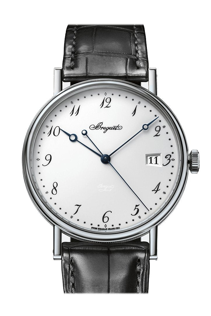 Breguet Tradition Grey Dial 7097BBG19WU
