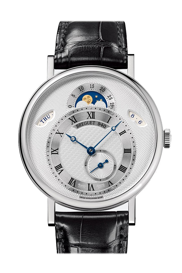 Breguet Classique Automatic 40mm Mens Watch 7147BR129WU