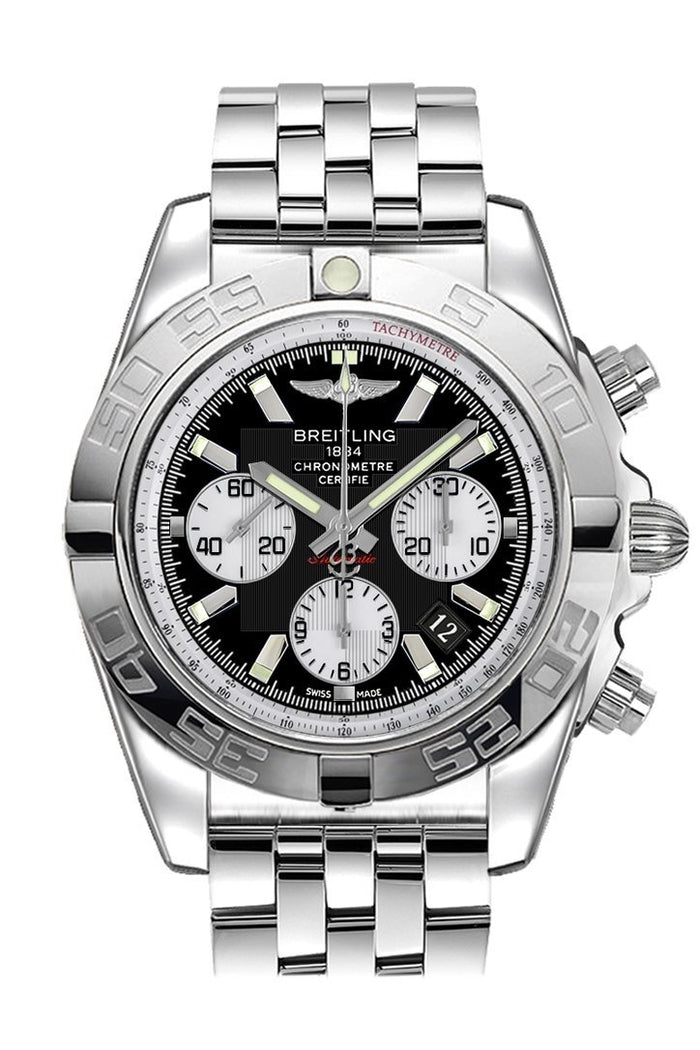Breitling Chronomat 44 Mens Watch AB011012/B967-375A