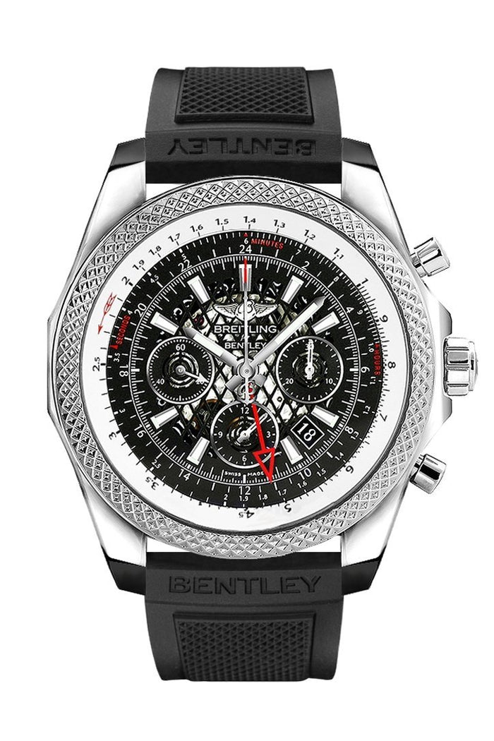 Breitling Bentley GMT Mens Watch AB043112/BC69-220S