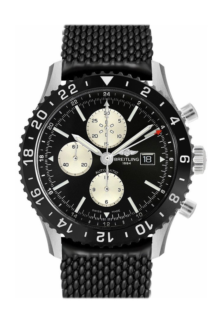 Breitling Chronoliner Mens Watch Y2431012/BE10-267S