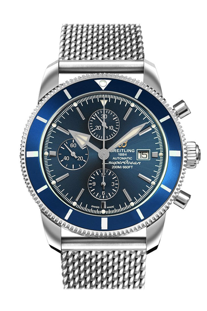 Breitling Superocean Heritage II Chronograph A1331216 C963