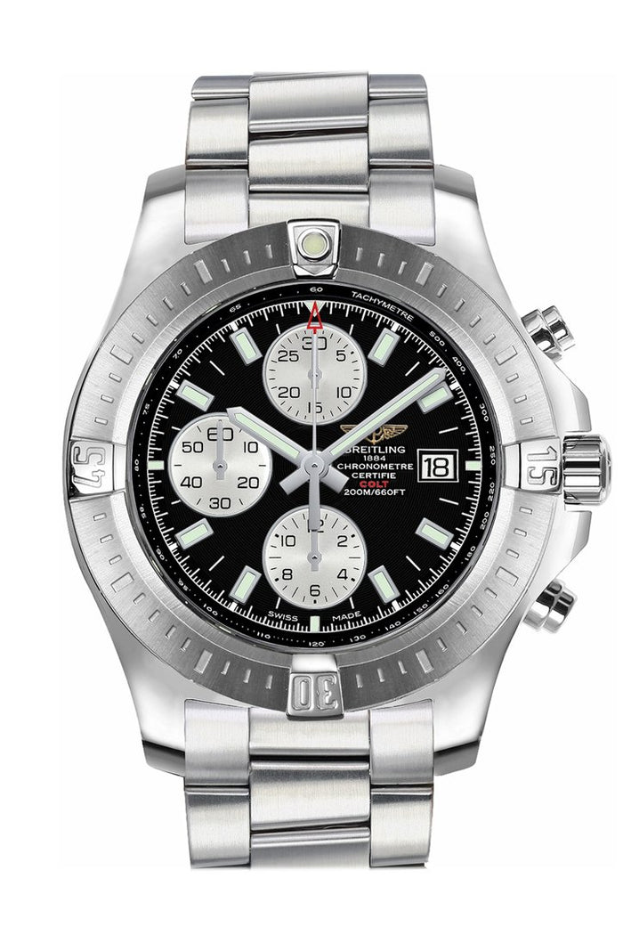 Breitling Colt Chronograph Automatic  A1338811