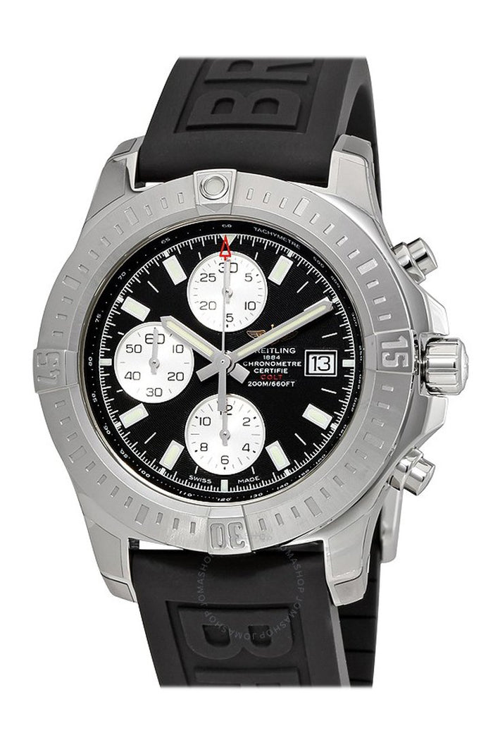 Breitling Colt Chronograph Automatic Men's Watch  A1338811