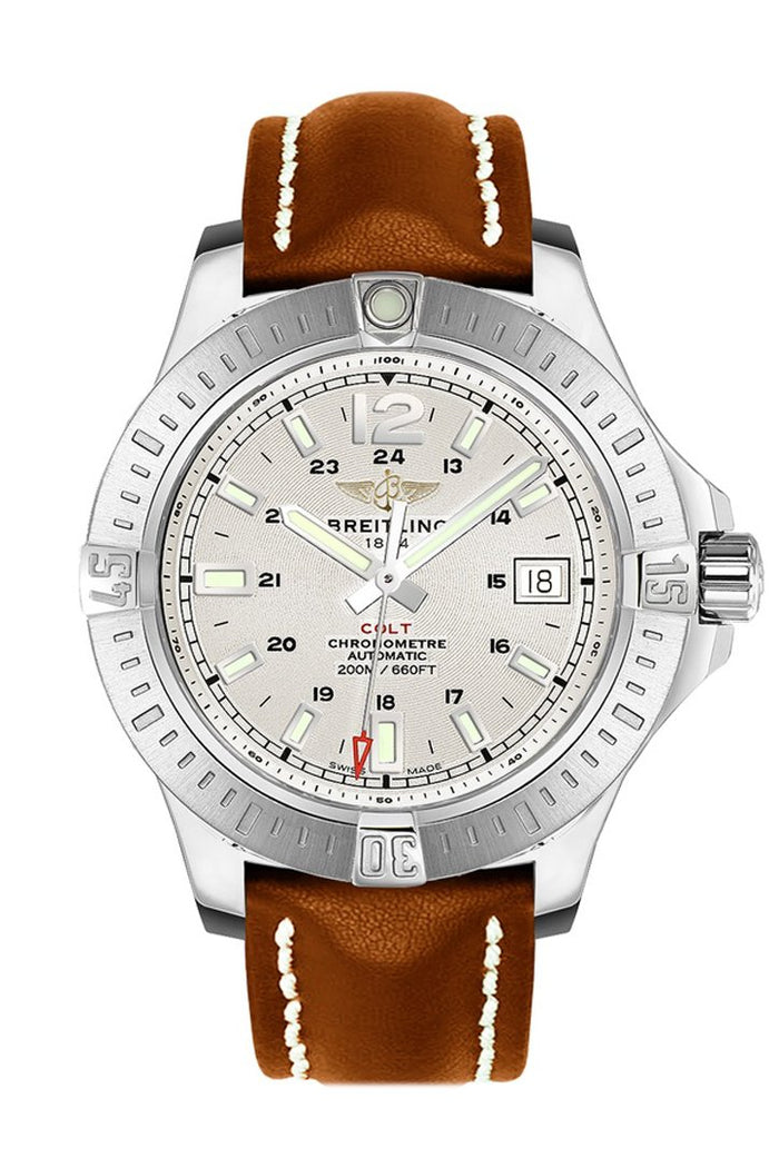 Breitling Colt 44 Automatic A1738811 BD44