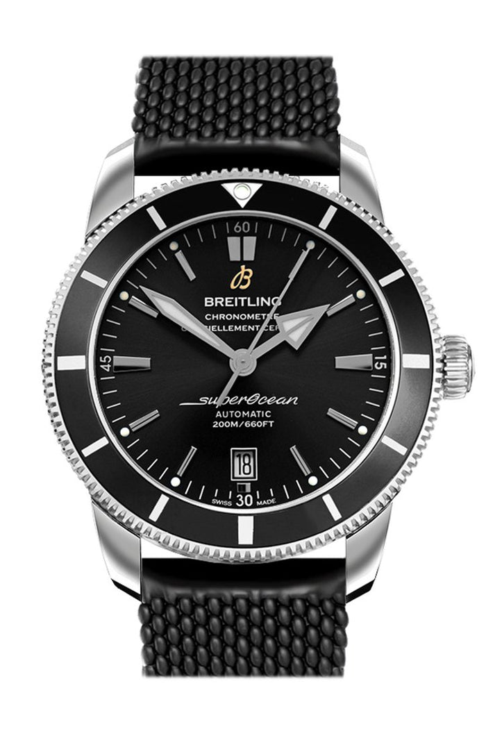 Breitling Superocean Heritage 46mm Men's Watch AB202012 BF74