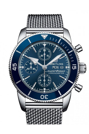 Breitling Superocean Heritage Chrono Ii A13313161 C1A1 Watch