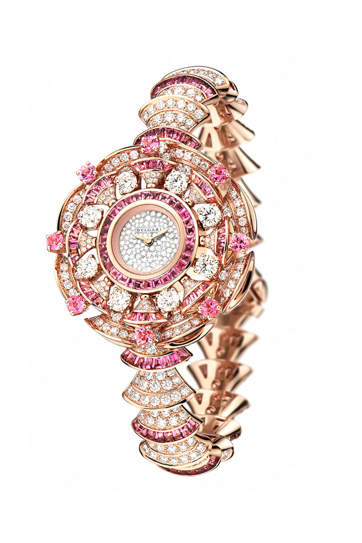 Bvlgari Divas Dream Watch 102562