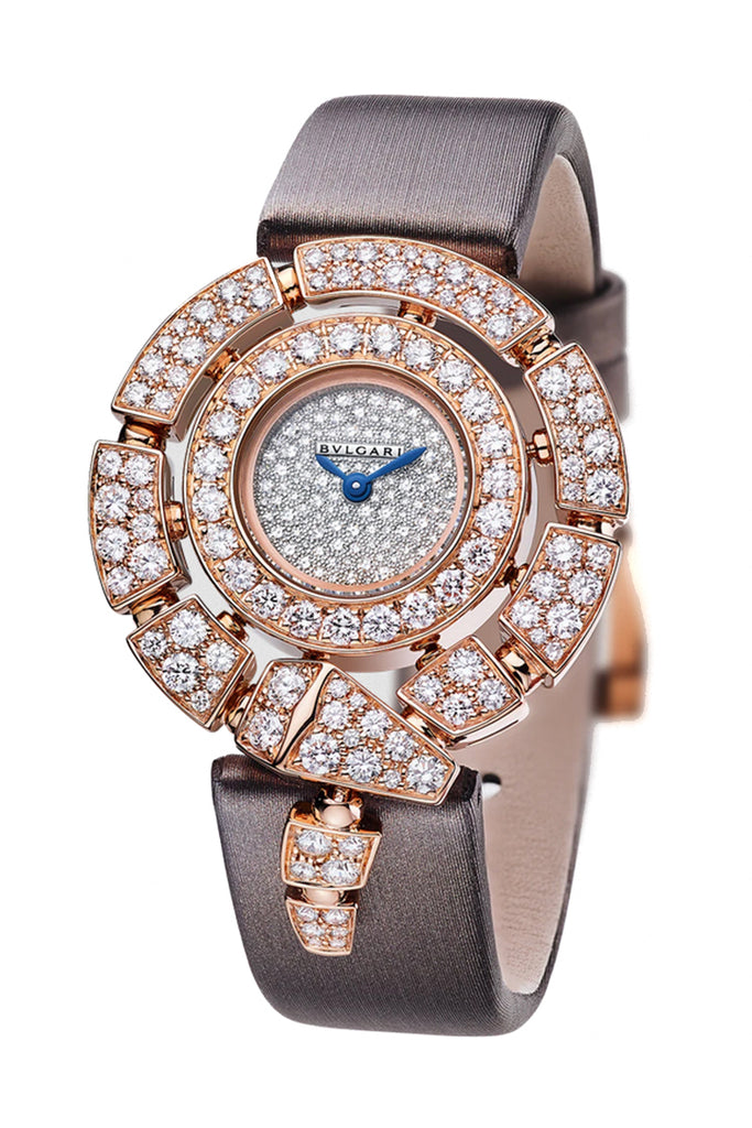 Bvlgari Serpenti Jewellery Watch 102676