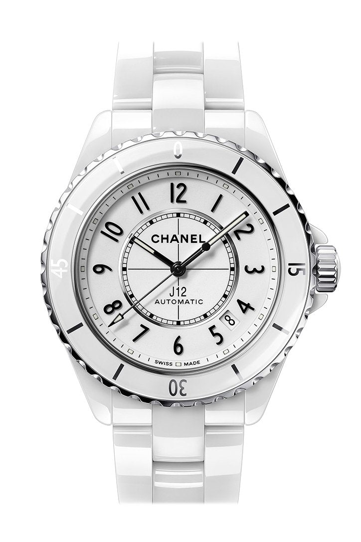 Chanel J12 Automatic 38Mm Ladies Watch H5700