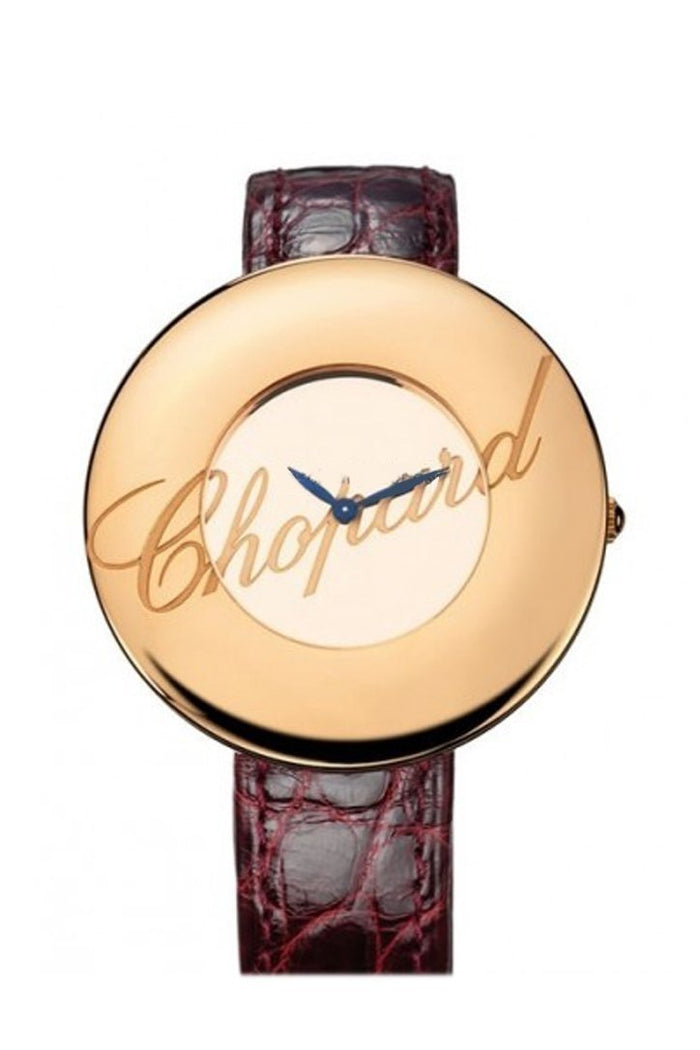 Chopard Chopardissimo Lady Watch 139253-5001
