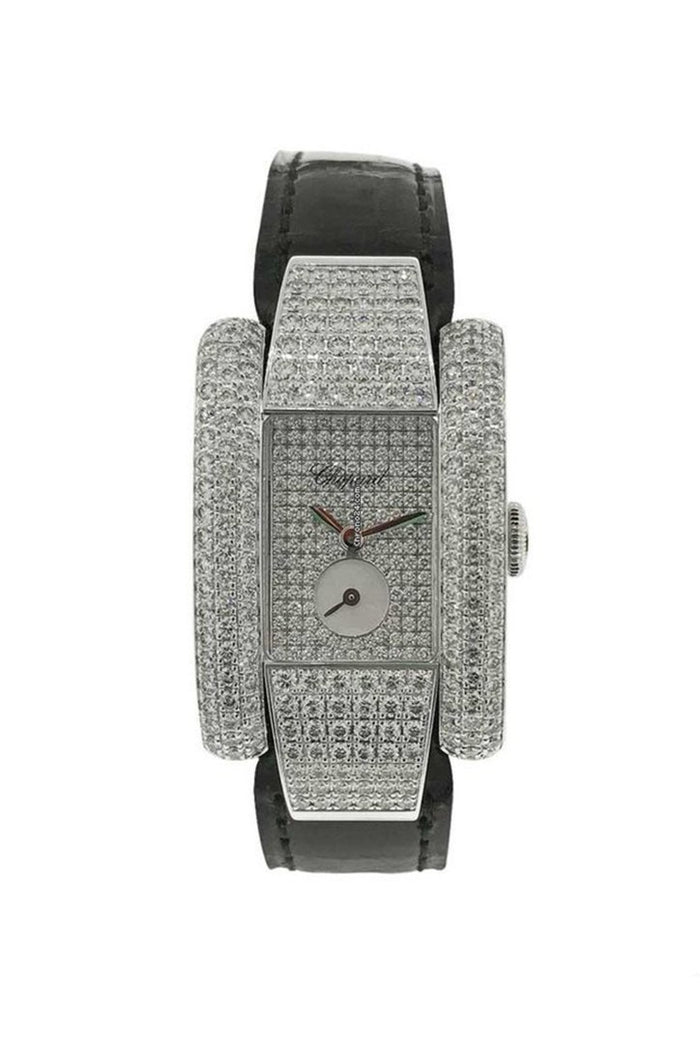 Chopard La Strada White Gold 416847-1002