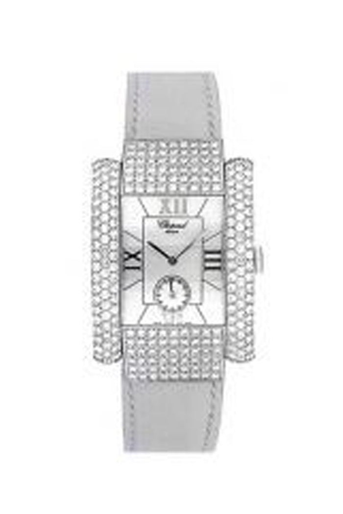 Chopard La Strada Diamond Ladies Watch 416867-1001
