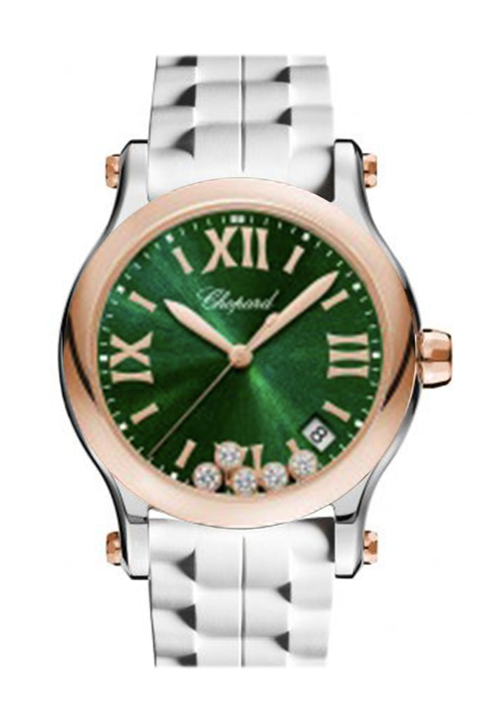 Chopard Happy Sport Quartz 278582-6006 Watch