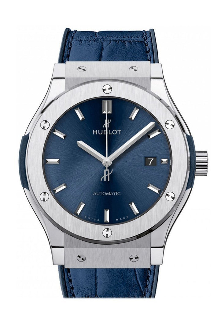 Hublot Classic Fusion 42mm Automatic Mens Watch 542.NX.7170.LR