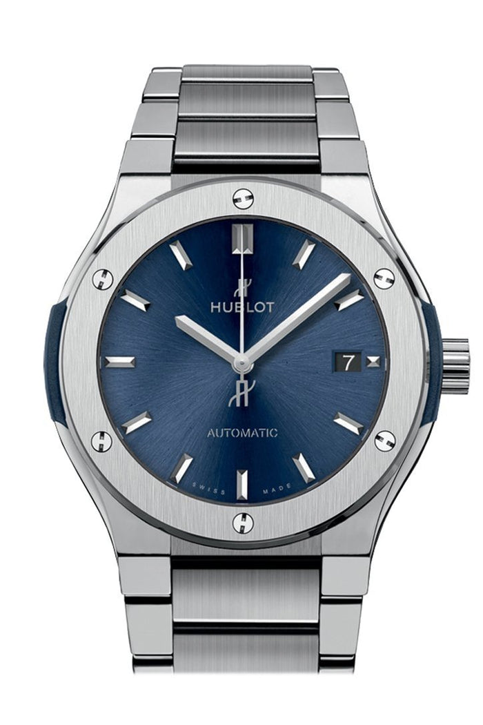 Hublot Classic Fusion 42mm Automatic Mens Watch 548.NX.7170.NX