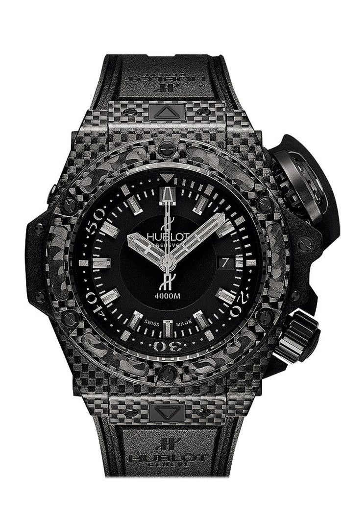 Hublot Big Bang King 48mm Power Oceanographic LIMITED EDITION Men's Watch 731.QX.1140.RX