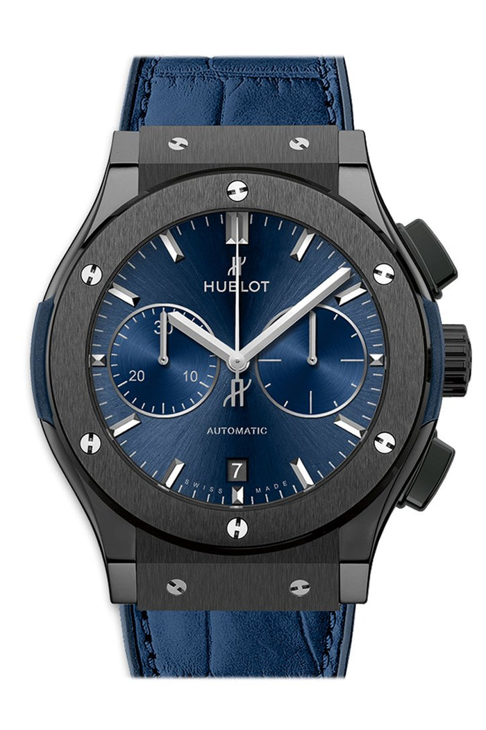 Hublot Classic Fusion Chronograph Automatic 45mm Men's Watch 521.CM.7170.LR