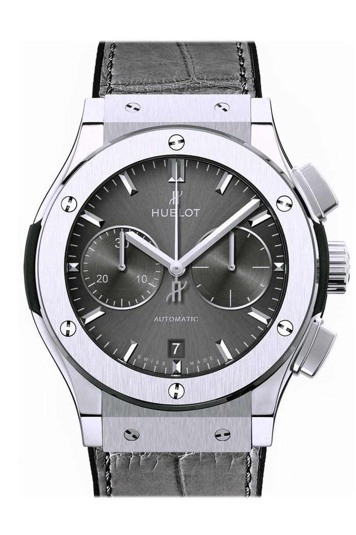 Hublot Classic Fusion Chronograph Automatic 45mm Men's Watch 521.NX.7071.LR