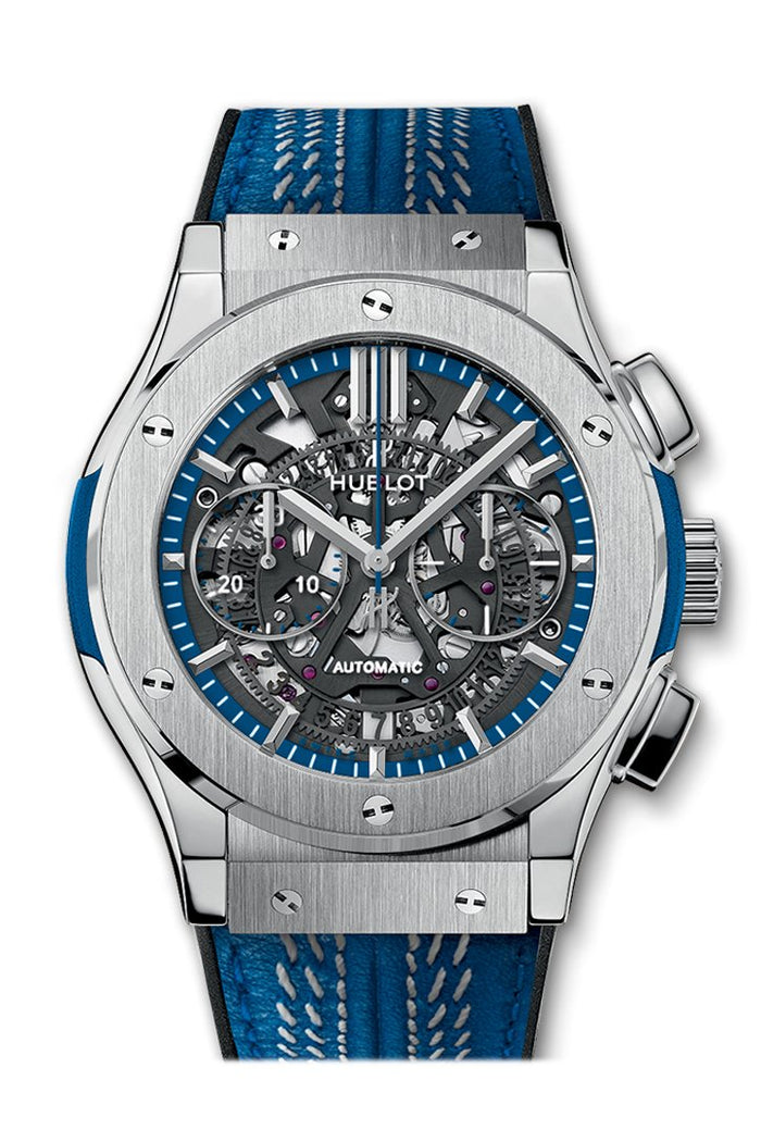 Hublot Aerofusion Chronograph 45mm Men's Watch 525.NX.0129.VR.ICC16