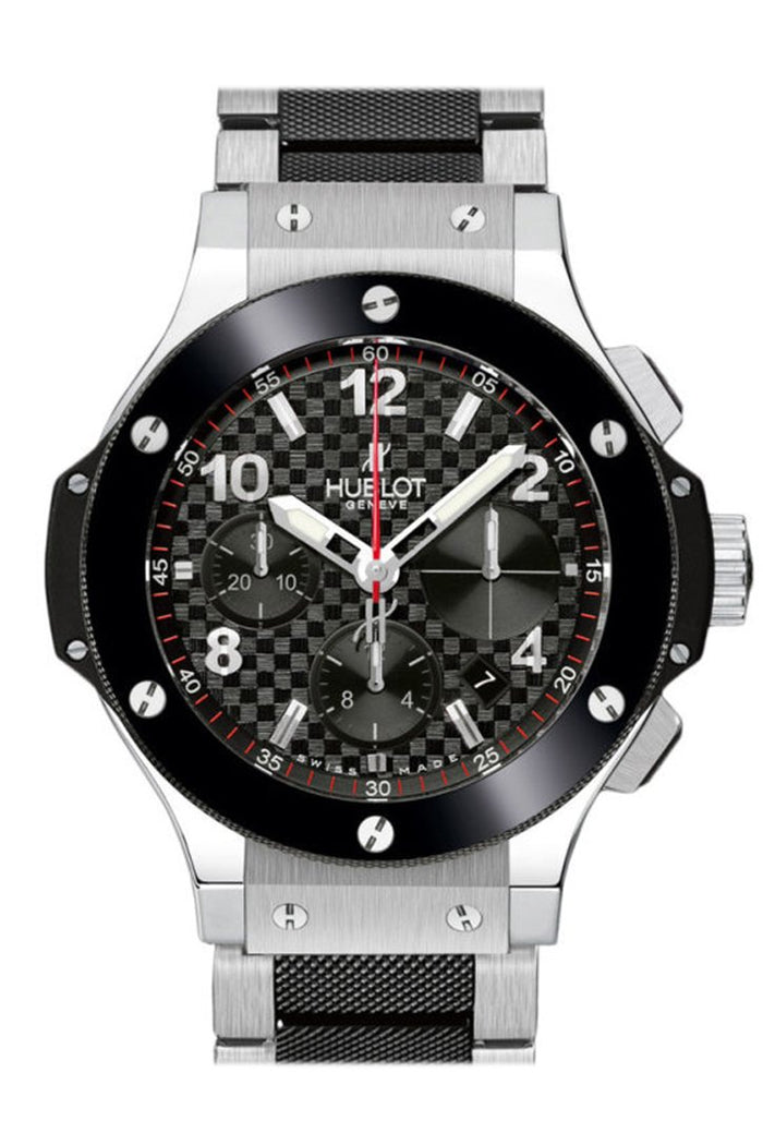 Hublot Big Bang 41mm Men's Watch 342.SB.131.SB