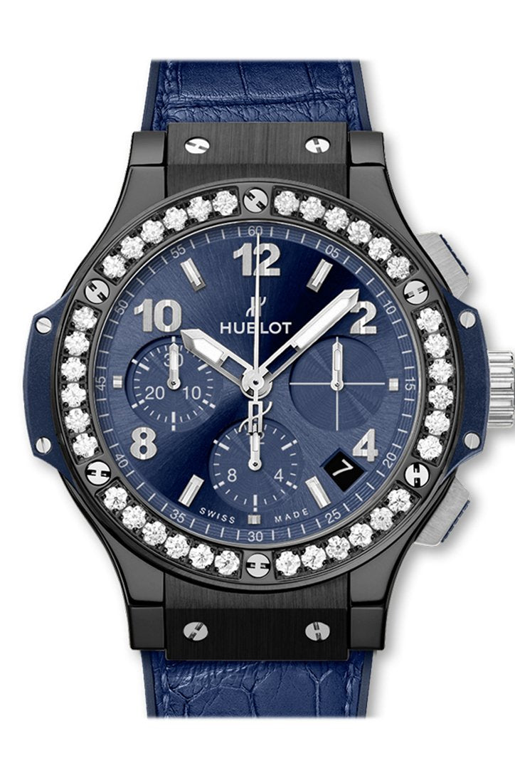 Hublot Big Bang Chronograph 41mm Ladies Watch 341.CM.7170.LR.1204