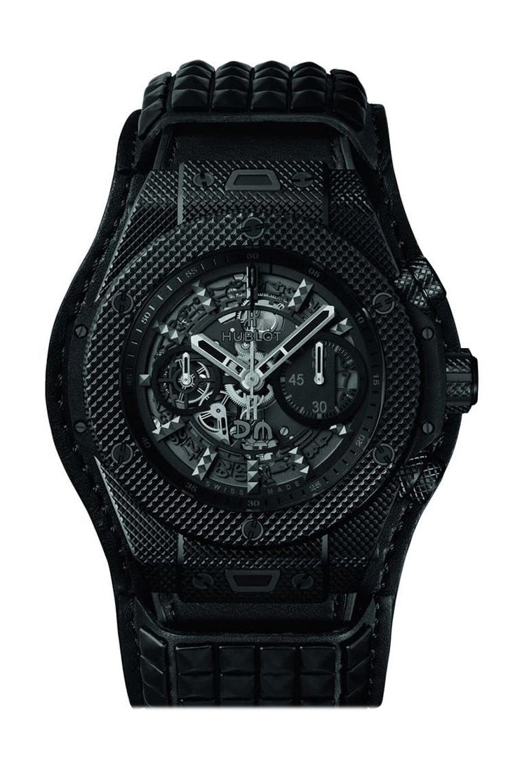 Hublot Big Bang UNICO Mens Watch 411.CX.1114.VR.DPM17
