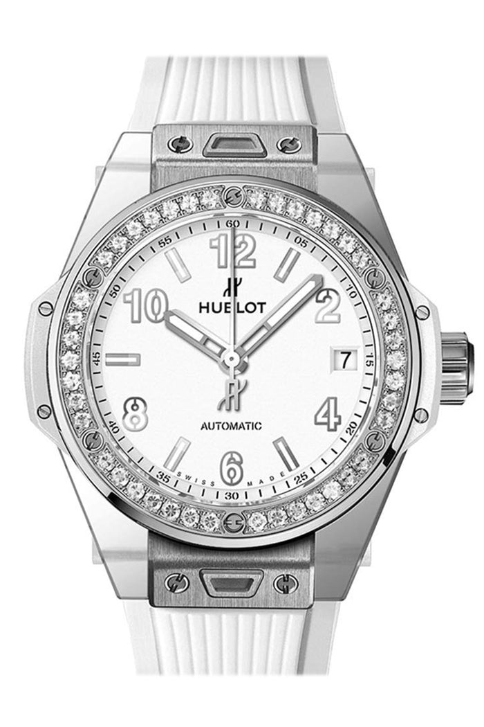 Hublot Big Bang One Click 39mm Ladies Watch 465.SE.2010.RW.1204