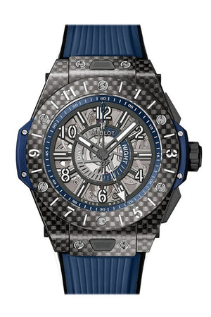 Hublot Big Bang Unico Gmt Carbon Watch 471.qx.7127.rx