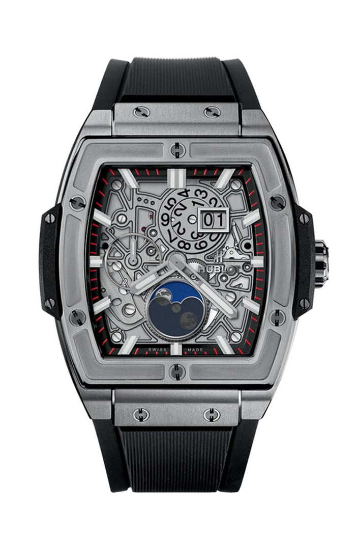 Hublot Spirit of Big Bang Moonphase Watch 647.NX.1137.RX