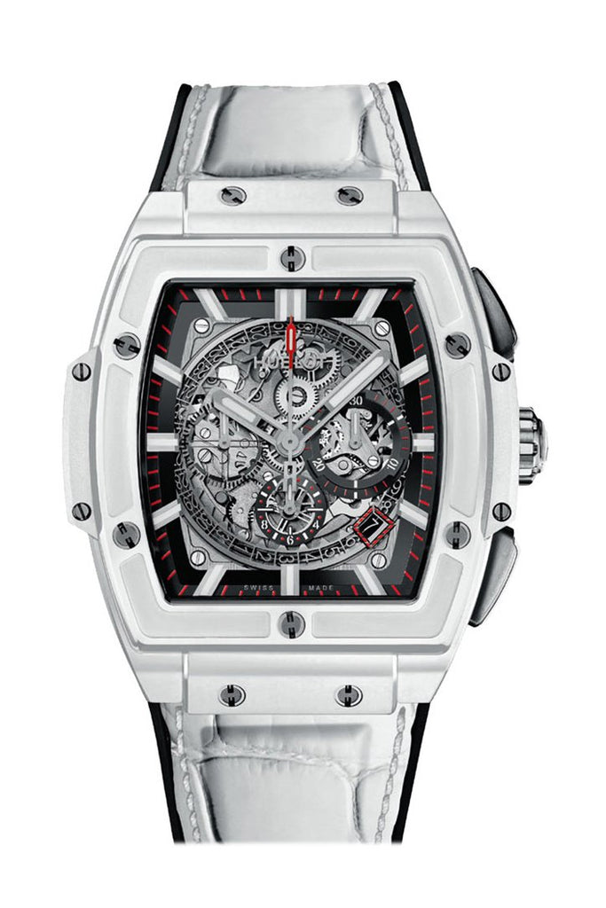 Hublot Spirit Of Big Bang Chronograph Mens Watch 601.hx.0173.lr