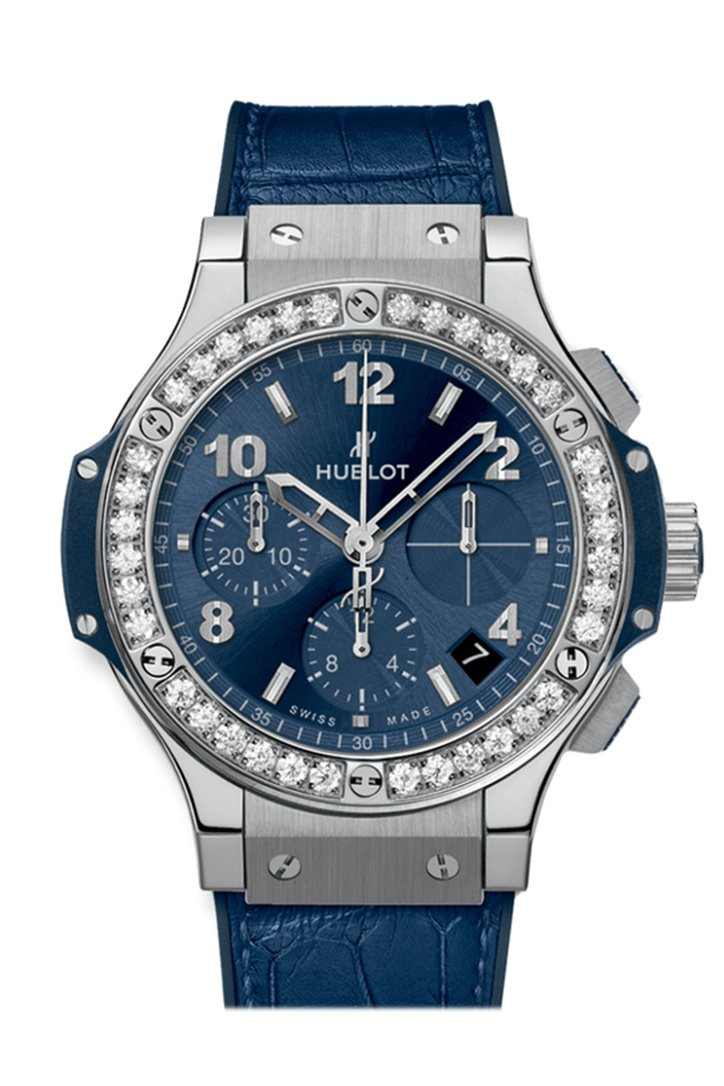 Hublot Big Bang Automatic 41mm  Men's Watch 341.SX.7170.LR.1204