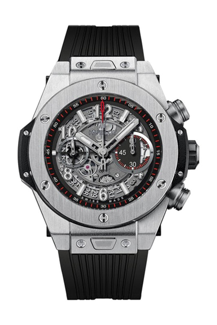 Hublot Big Bang Unico Men's Watch 411.NX.1170.RX
