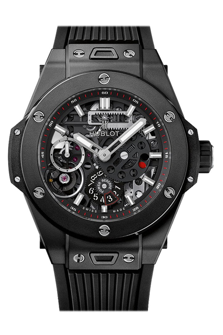 Hublot Big Bang Meca-10 45mm Mens Watch 414.CI.1123.RX
