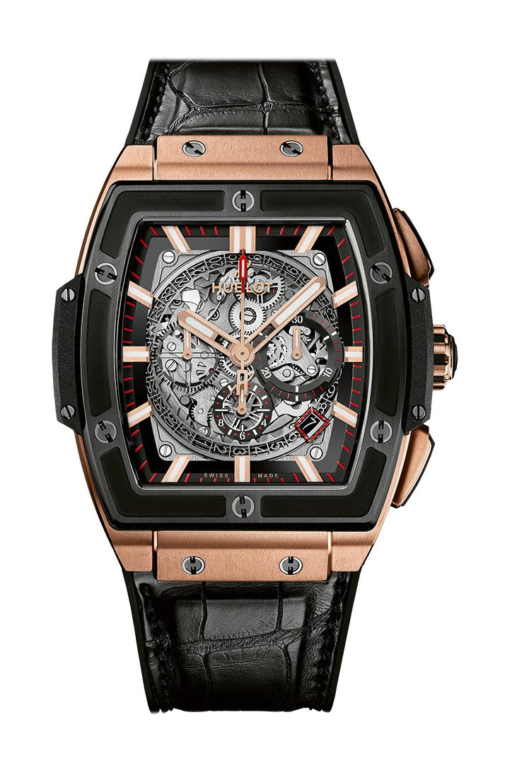 Hublot Spirit of Big Bang Chronograph Men's Watch 641.OM.0183.LR