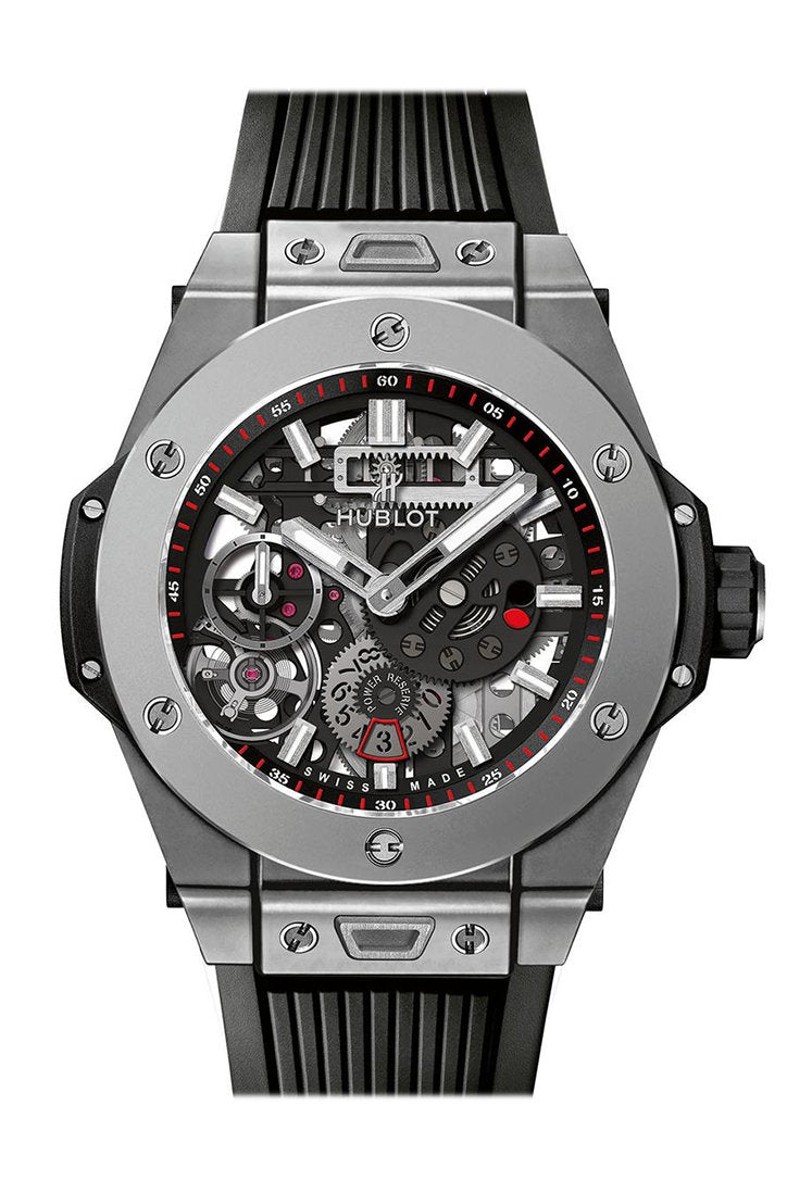 Hublot Classic Fusion Automatic Chronograph Men's Watch 521.NO.1181.LR