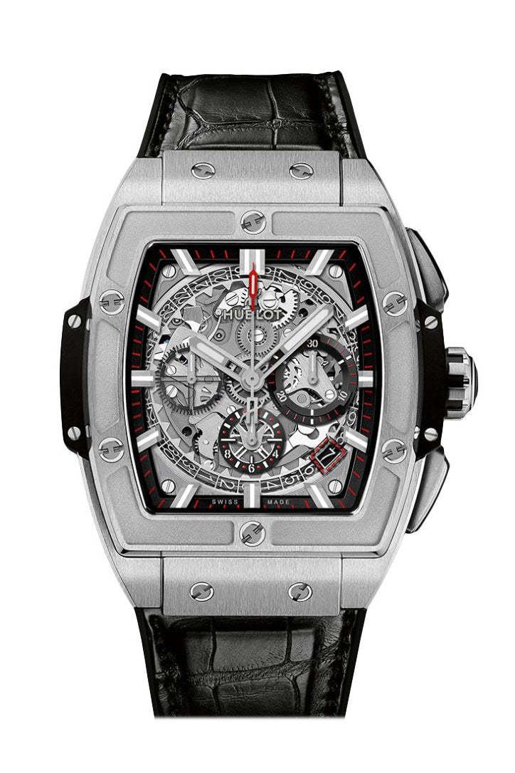 Hublot Spirit of Big Bang Chronograph Men's Watch 641.NX.0173.LR