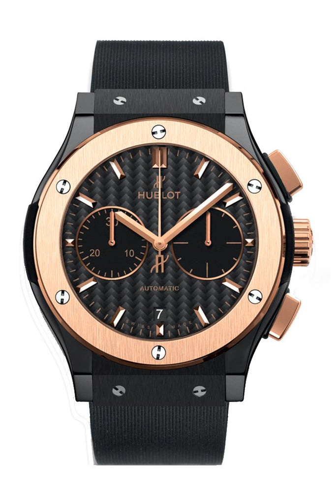 Hublot Classic Fusion Chronograph Automatic Mens Watch 521.co.1781.rx